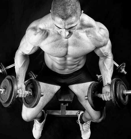 тестостерон вырабатывается Почему плохо