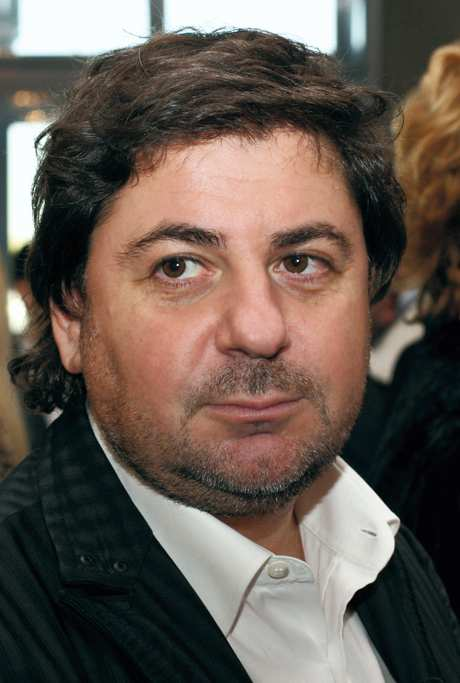 Александр Цекало станет президентом